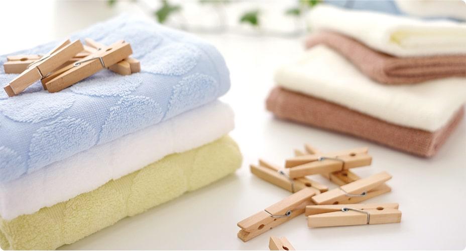 洗濯サービス(無料)