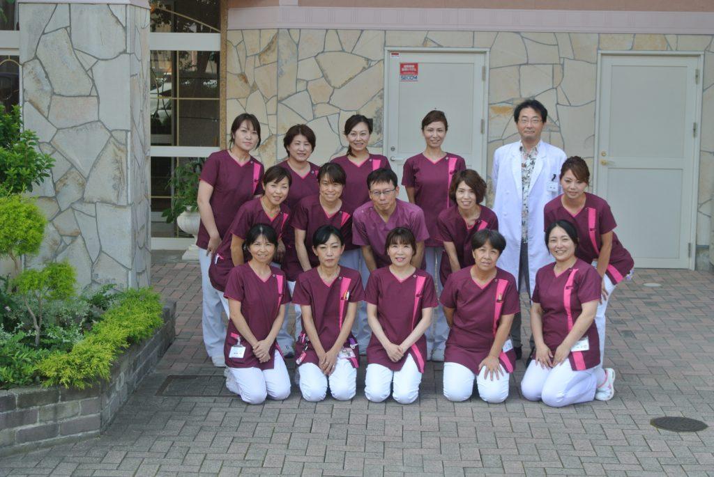 求人について 准看護師・看護師募集【正社員・パート社員】募集いたしております