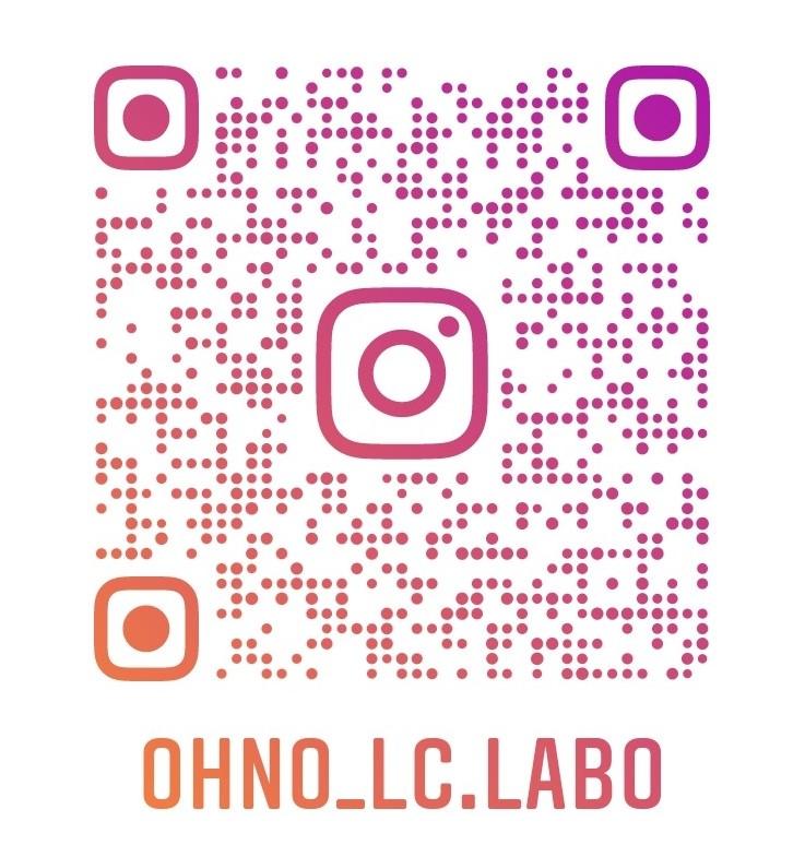 培養室 Instagram開設のお知らせ